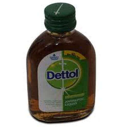 Picture of Dettol Antiseptic Liquid - 500 Ml Bottle
