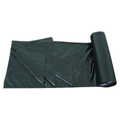 Picture of Garbage Bag Black (Small) - Per KG