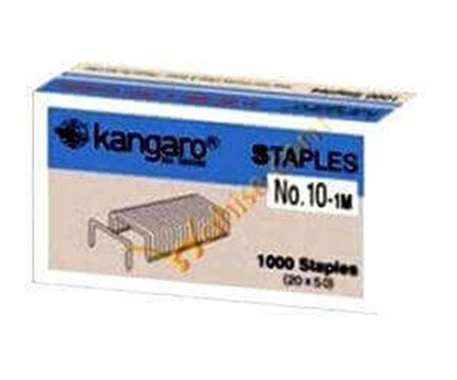 Picture of KANGARO - No. 10-1M Stapler Pins