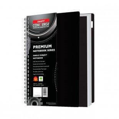 Picture of Luxor A5 Spiral Notebook - 160 Pages