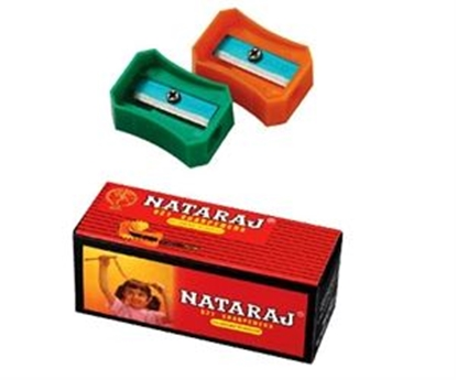 Picture of NATARAJ - 621 Sharpeners (Pack of 20)
