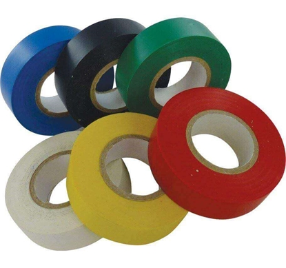 Picture of PVC Electrical Insulation Tape