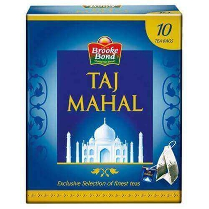 Picture of Taj Mahal Tea Bags - Pack Of 100