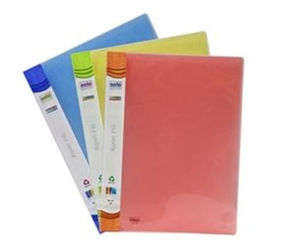 Picture of WORLDONE Report Files - A4 Size - Pack of 10