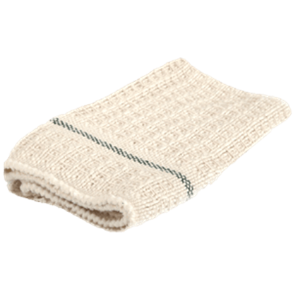 Picture of Floor Cleaning Cloth White Large XXL - 1 Pc