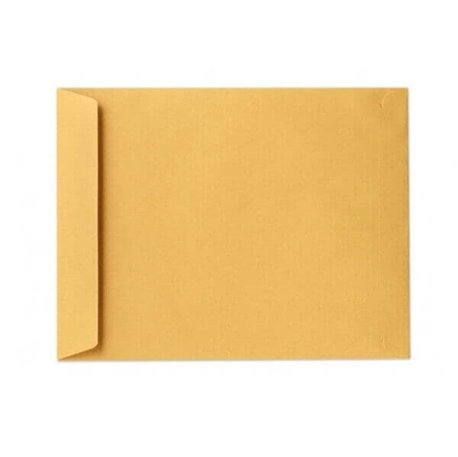 Picture of A4 Yellow Envelopes - Pack of 50