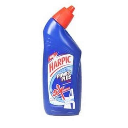Harpic Power Toilet Cleaner - 500 Ml Bottle