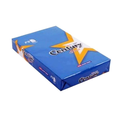 Century Paper A3 Size 75 GSM - (500 Sheets)
