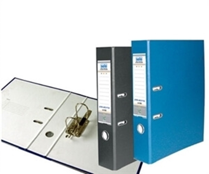 24 T Arch Lever Index Files F/S (Rexine Cover)