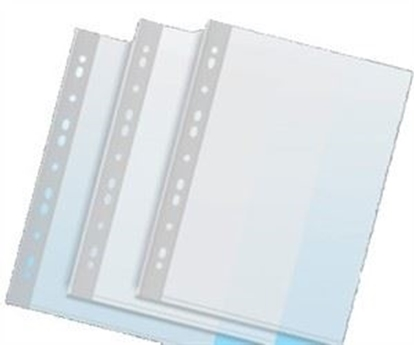 Picture of SUN - Sheet Protector A4 - Pack of 100