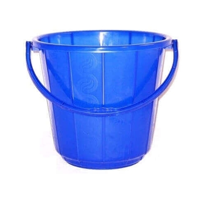 Picture of Plastic Bucket Medium - 20 Ltr
