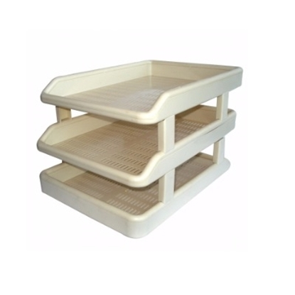 Omega Office Tray Set Deluxe