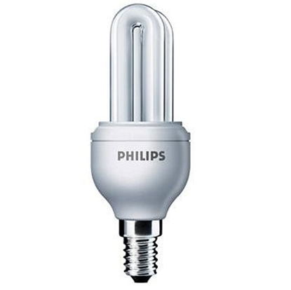 Philips CFL E14 Thread Holder 8W