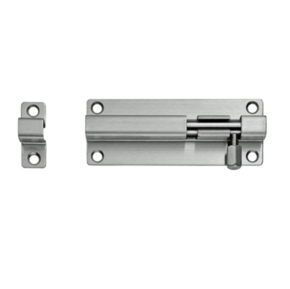 Harrison SS Door Bolt 150MM