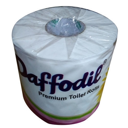 Daffodil Premium Toilet Rolls - 2 Ply 800 Sheets
