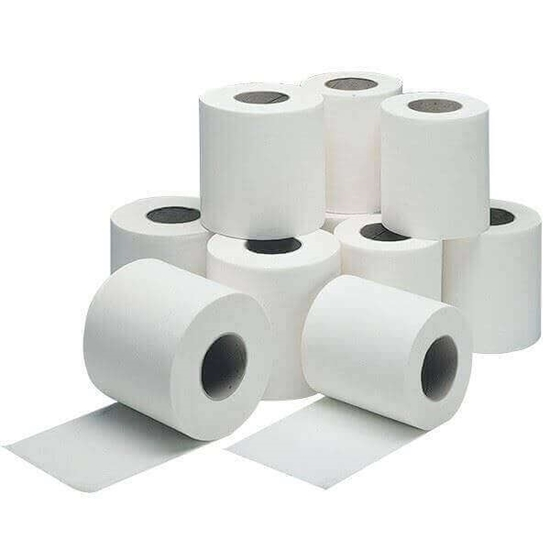 Picture of CDE Wonder Toilet Rolls 2 Ply 325 Sheets
