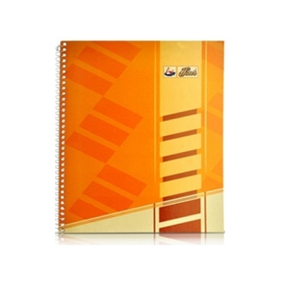 Hans - Notebook - No 6 A4 Size 80 Pages