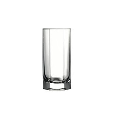 Regular Water Glass Set, 6 Pcs