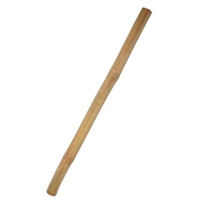 Bamboo Stick for Hard Broom