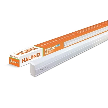 Halonix Streak Square LED Batten 20W