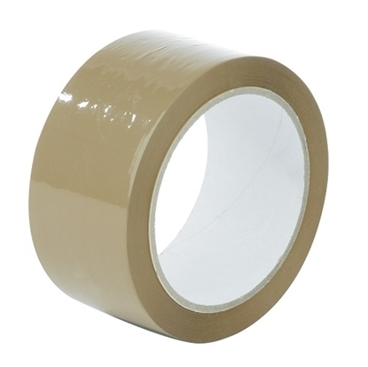 Packing Tape Brown - 2 Inch