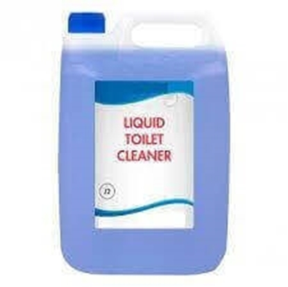 Picture of Toilet Cleaner - 1 Ltr