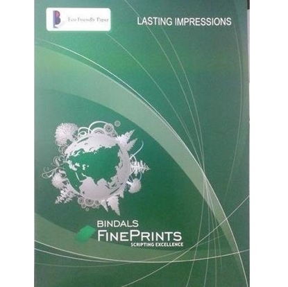 Bindal Paper A4 Size 70 GSM - (500 Sheets)