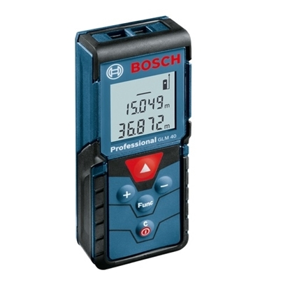 Bosch Professional GLM40 Digital Measuring Unit