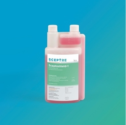 Sceptoshield-1 Surface & Fogging Disinfectant